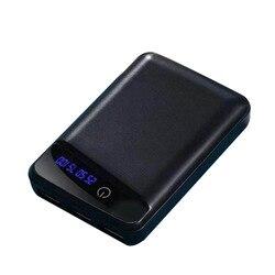 3 шт. 18650 чехол для зарядного устройства DIY Box 3 USB порта C66