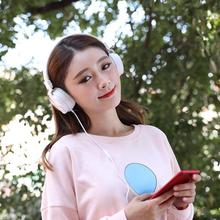3.5mm Portable Wired Headset High Fidelity Gaming Noise Canceling Surround Stereo and Microphone