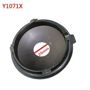 Image 3 - 1 pc dla skoda superb reflektor osłona przeciwpyłowa wodoodporna czapka Xenon lampa LED żarówka rozszerzenie osłona przeciwpyłowa żarówka wykończenia lampa panelowa shell