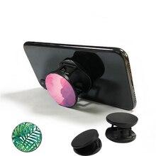 Mobile Phone Universal Finger Ring Holder Customized DIY Finger Ring Holder Phone Stand Holders For