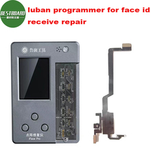 Luban LB Programmer Receiver FPC Flex Flood illuminatoer Cable For iphone X XS XR XSMAX 11 11PRO 12PROMAX Face Truetone Repair