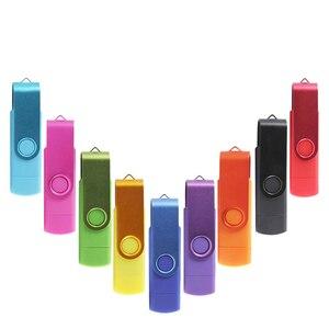 Image 5 - Biyetimi clé flash USB OTG, clé flash usb 8/16/32/64 go, pour téléphone et pc
