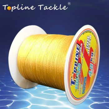 TOPLINE TACKLE Japanese 4 Pe Braided Fishing Line 300m 4 Strands Multifilament Colored Braided Pe Fishing Line 300m 100m Thread ендова нижняя grand line pe ral 6019 300х300 мм резка