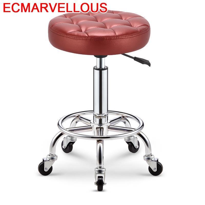 Sandalyesi Banqueta Todos Tipos Para Barra Tabouret De Comptoir Ikayaa Stoelen Kruk Stool Modern Silla Cadeira Bar Chair