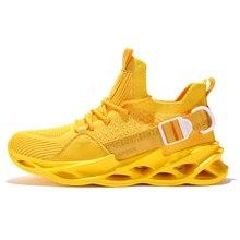 New Blade Running Shoes man Korean Cool Spring Shoes Non-sli