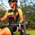 Kafitt kleidung für frauen fahrrad radfahren Jersey sexy anzug overall rennrad kleidung radfahren triathlon sommer laufhose