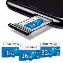 Memory Card Micro sd card Class10 UHS-3 flash Microsd TF/SD Carte Adapter High Speed флешка 8GB/16GB/32GB/64GB/128GB