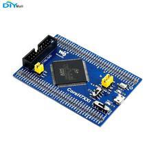 Waveshare STM32 STM32H743IIT6 MCU płyta główna pełna IO expander JTAG/SWD interfejs debugowania CoreH743I pokładzie