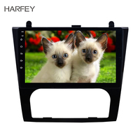 Harfey 2Din GPS Car Multimedia Player Android 8.1 For Nissan Teana ALTIMA Auto A/C 2008 2009 2010 2011 2012 support Mirror link