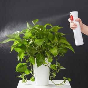 Image 5 - Youpin YJ el basınçlı püskürtücü ev bahçe sulama temizleme spreyi şişesi 300ml aile için yetiştirme çiçekler ve temizleme