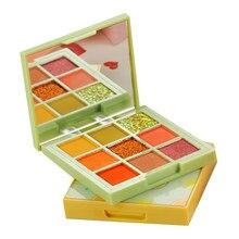 Colour Pop Eyeshadow Glitter Sweet Peach Palette Magic De Sombras Maquiagens Maqillage Soft Glam Venus Palette Summer Makeup