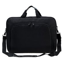 Portable Business Handbag Shoulder Laptop Notebook Bag Case Multi function for men women Durable,in stock!