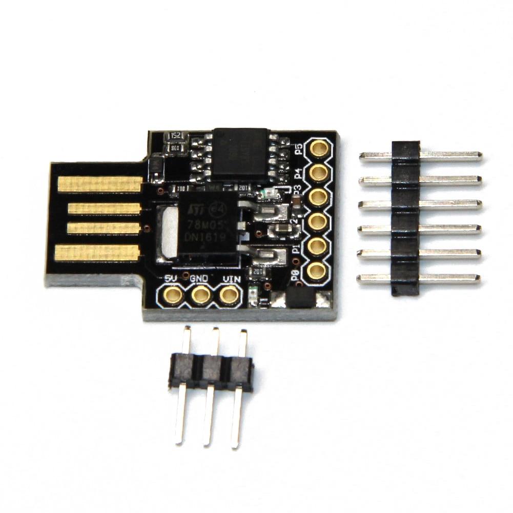 Kickstarter Tool Development Board Micro USB Digispark Universal Module For Arduino