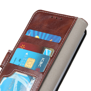 Image 3 - Роскошный Ретро Чехол книжка кожаный, в виде бумажника, Магнитный Застежка слот для карт чехол для LG K40 K50 K12 плюс K12 Max K12 Prime X4 G8 G8S Thinq Q60 Stylo 5 W30 W10 V50 Thinq 5G