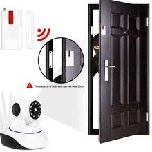 Wireless IP Security wifi Camera HD 1080P wi fi Video Surveillance P2P mini CCTV Home Onvif
