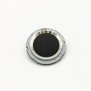 Image 2 - R502 Rosso Bule LED Rotonda A Semiconduttore Modulo di Impronte Digitali/Sensore/Sensore di Scanner