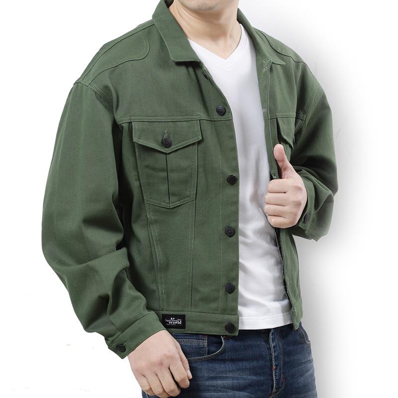Men Jackets Coats Harajuku Japanese Streetwear Oversize Vintage Hip Hop Tops Jackets Men's Jackets Coats 2020 Autumn Clothes 6XL