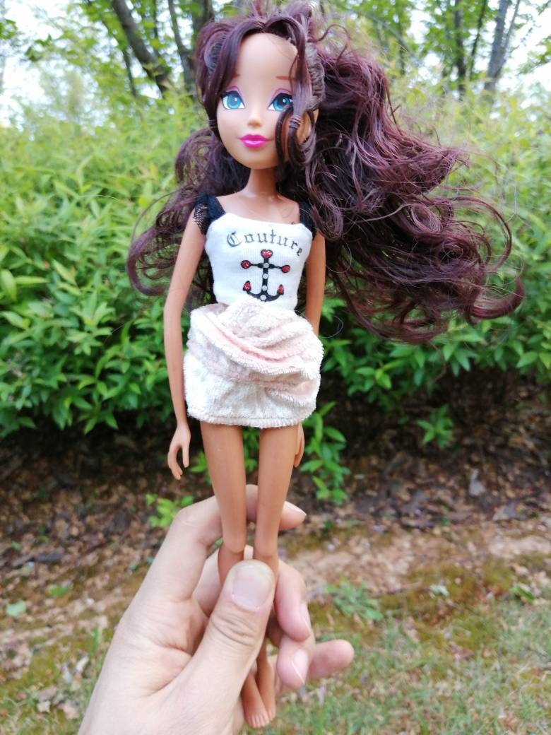 Special Offer New Brand Original Long Hair Princess Toys Doll Accessories  Beauty DOLL