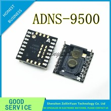 1 PCS-5PCSADNS-9500 ADNS9500 A9500 DIP16 Mouse Sensor IC