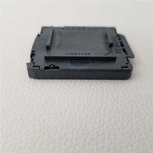 Image 4 - New LGA 1155 CPU BGA Soldering Motherboard Socket w/ Tin Balls