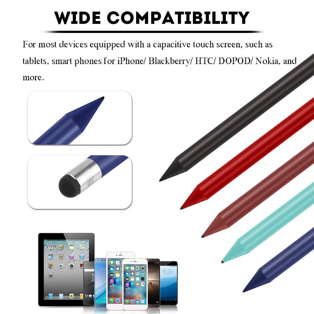 Universal Stylus Pen Touch Screen Capacitive S Pen Writing Stylus For Smartphone Tablet Touch Pen стилус для смартфона