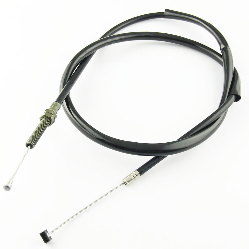 Motorcycle Adjustable Clutch Cable For Honda 22870-MY1-000 XRV750 Africa Twin 1993-2003