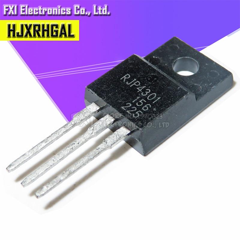 5 PCS RJP4301 4301 Nch IGBT Transistor NEW
