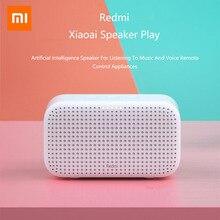 Alto falante xiaomi redmi xiao original, alto falante ai com bluetooth, controle de voz em casa inteligente, reprodutor de música para ios e android
