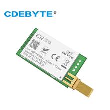 Ebyte E32-433T30D LoRa IoT SX1278 433MHz 30dBm 1W IoT 8KM daleki zasięg radiowy moduł bezprzewodowy tanie tanio CDEBYTE 410~441 MHz fKUC