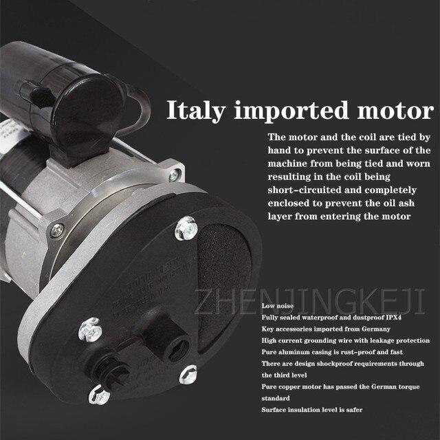Industrial Diesel Heaters 4