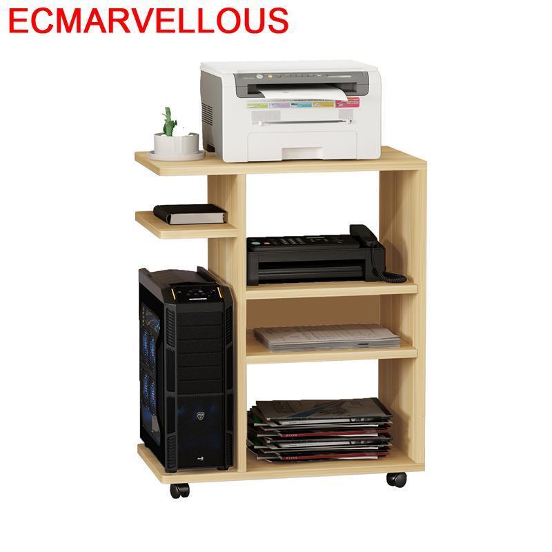 Nordico Sepsradores Madera Cajones Metalico Printer Shelf Archivadores Mueble Para Oficina Archivador Archivero Filing Cabinet
