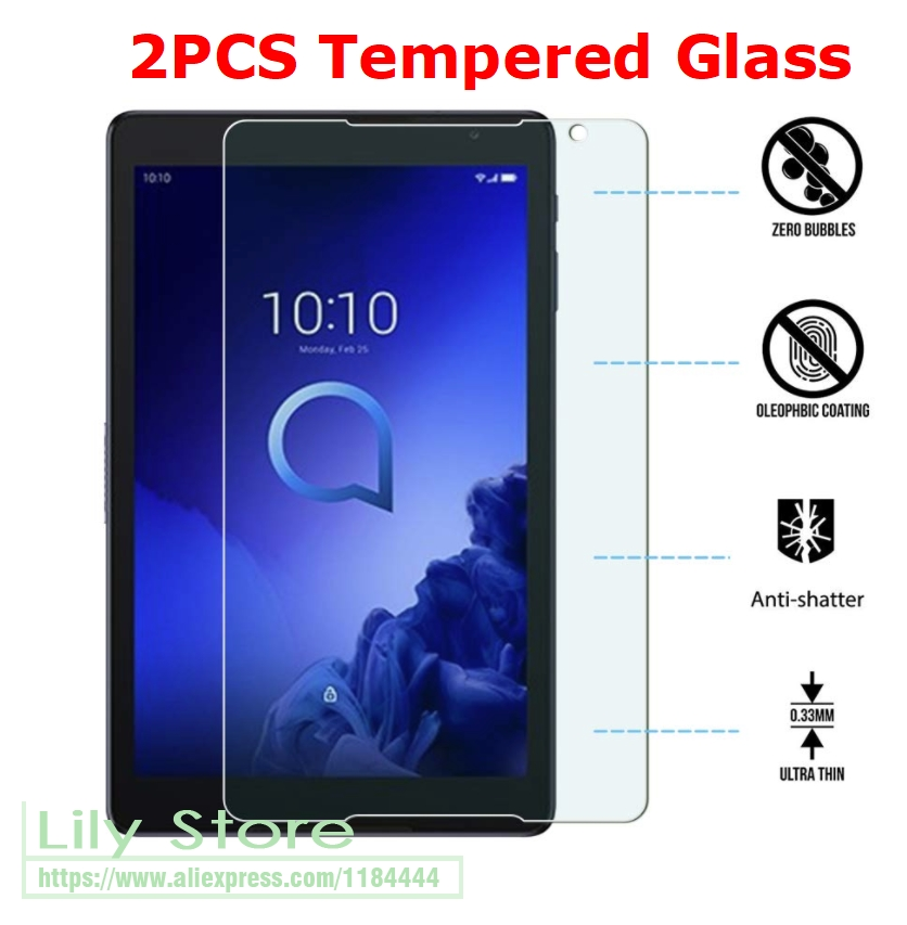 Tempered Glass Protective Screen Protector For Google Pixel C tablet Nexus 7 2nd