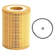 Engine Oil Filter for Mercedes-Benz W164 W166 W211 W212 R251 Sprinter for Jeep Grand Cherokee A6421840025 / A6421800009