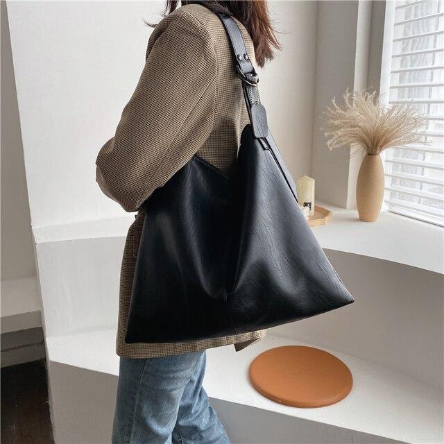 Фото burminsa мягкие сумки через плечо с широким ремешком для женщин