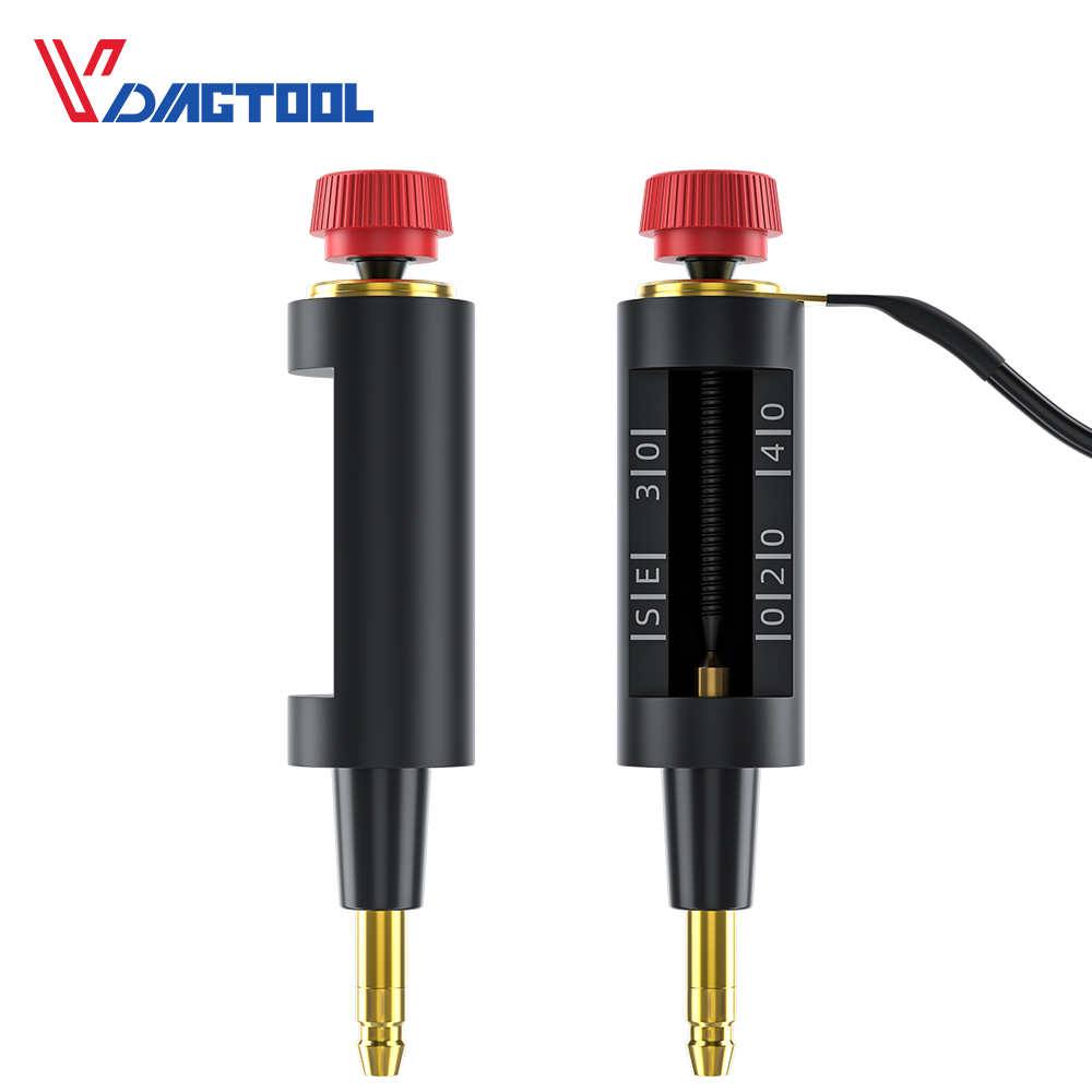 Vdiagtool Auto Spark Plug Tester Wire Coil High Energy Ignition System In Line Car Circuit Diagnostic Test Repair Tools