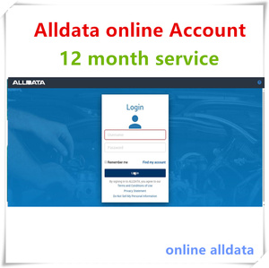 Image 1 - True Newest 2021 Alldata online Account 2020 alldata software Auto repair software Alldata online 12 month service dont need hd