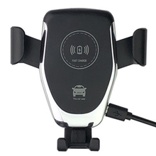 Car charger phone holder for Jaguar XF XJ XJS XK S-TYPE X-TY