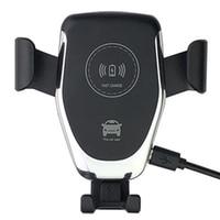 Carregador de carro suporte do telefone para jaguar xf xj xjs xk S TYPE X TYPE xj8 xjl xj6 xk8 xjs x320 x308|Suporte universal p/ carro| |  -