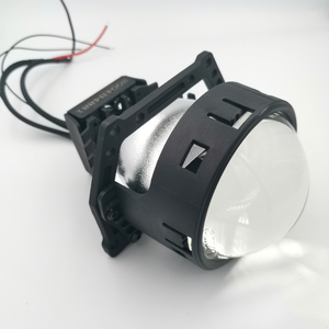 "Image 4 - DLAND OWN OSR CLC 3"" BI LED PROJECTOR LENS 35W POWER BILED SMALL BODY WITH EXCELLENT BEAM LEDPES106 BK LHD LEDRING"