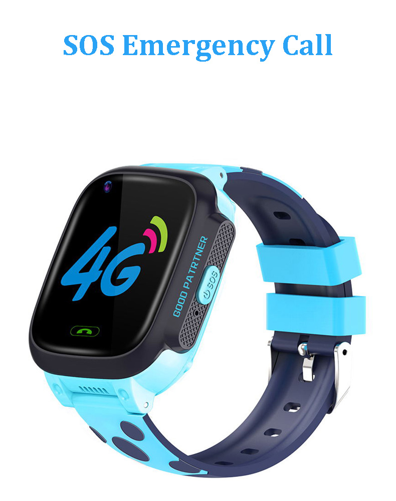 SOS enable Smart watches