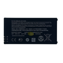 2pcs NEW Original 2500mAh BV-T5C Battery For NOKIA  High Quality + Tracking Number