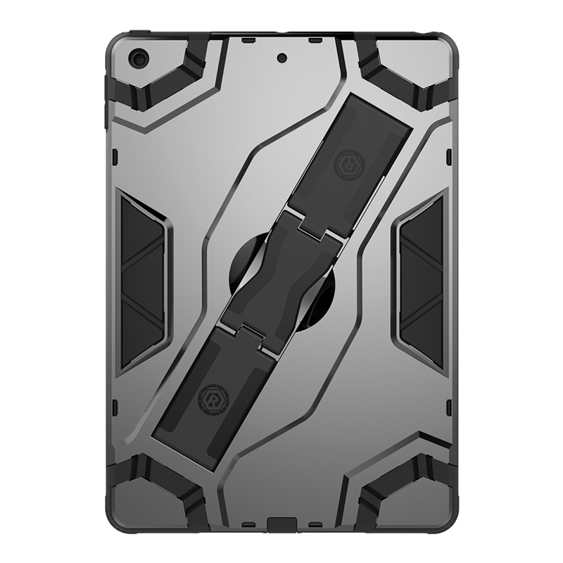 Cases Case Shockproof Cover Funda 7th Armor IPad for for 10.2 2019 Kids IPad Generation