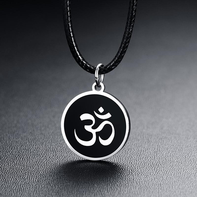 yoga 2//5 PCS Filigree OHM OM AUM Buddha Lotus Bronze pendant charms,Buddhist
