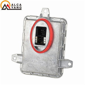 Image 3 - New HID D3S D3R Xenon Ballast A2229003300 Q02 for OEM Cadillac XTS CTS 130732931515 for 13 16 Mercedes CLA200 CLA250 CLA45