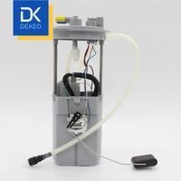 Dekeo الكهربائية وحدة مضخة الوقود الجمعية استبدال ل كابتيفا 2.4/3.2 2007 2011 ل انتارا LE9 20895923 EFP839 مضخات الوقود    -