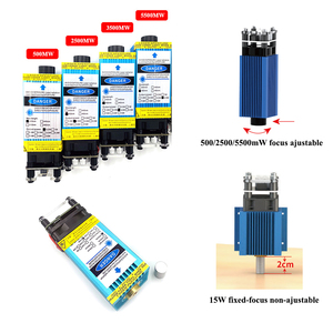 Image 2 - EU/RU/US CNC 3018 Pro 0.5W 2.5W 5.5W 15W Laser Engraving Router Machine for Wood Working GRBL Offline Control