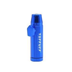 Image 4 - Hornet de humo Sniffer de bala cohete rastreador de Snorter bala de rapé Sniffer de Somking Accesorios