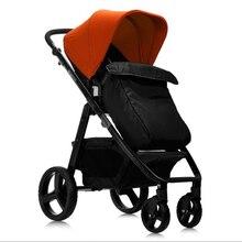 Stroller Accessories Part Baby Stroller Sleeping Bag Winter Child Cart Windproof Waterproof and Warm Footwear Outdoor Thickening