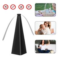 Mosquitoes Insect Killer Fly Repellent Fan Keep Flies And Bugs Away From Your Food Enjoy Outdoor Meal Mosquito Trap