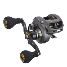 Casting-Fishing-Reel Haibo Overlord Drag-Power Saltwater Full-Metal-Bait 8kg